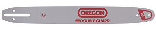 Oregon Single Rivet Führungsschiene  passend für 35cm Bosch, Dolmar, Einhell, Grizzly, Makita, Ryobi Motorsägen, A041 Schienenaufnahme
