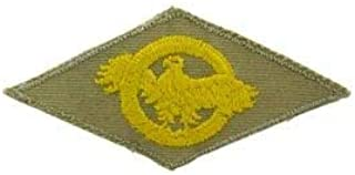 WWII RUPTURED Duck - Embroidered Novelty Patches, Iron On Patch - 3