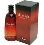 Recopilación de Fahrenheit Christian Dior Top 5. 5