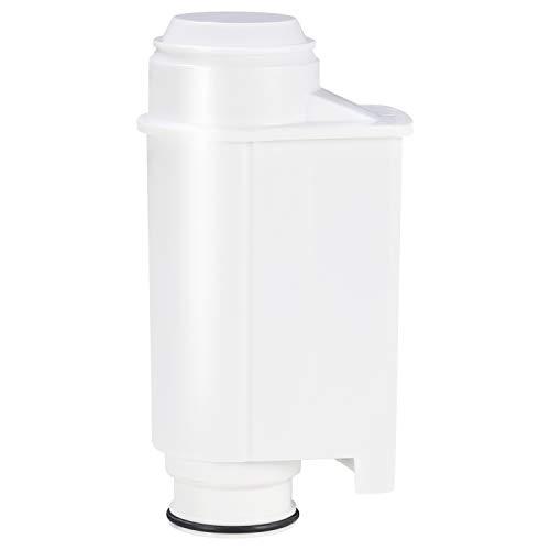 Somune Wasserfilter kaffeevollautomat, Anti-Kalk, Kompatibel mit Brita Intenza+ Philips Saeco CA6706/48 CA6702/00 CA6702/10, passt Moltio, Incanto, Exprelia, Intelia (1 Filter)