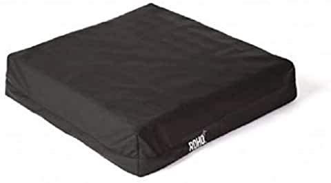 ROHO Quadtro Select COV-SSA1010 - Cubierta de repuesto de alto perfil (45,7 x 45,7 cm)