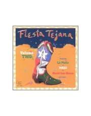 Vol.2-Fiesta Tejana
