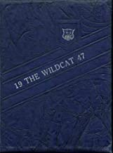 (Custom Reprint) Yearbook: 1947 Lovington High School - Wildcat Yearbook (Lovington, NM)