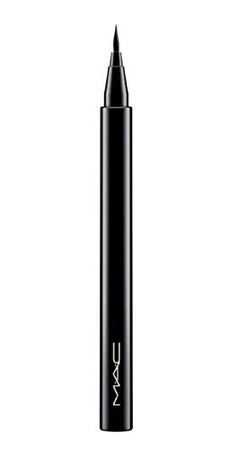 MAC Brushstroke Liner Brushblack