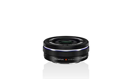 Olympus 14-42mm f3.5-5.6 EZ Interchangeable Lens...