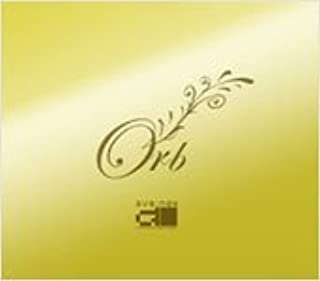 ave;new / Orb[初回限定盤 ゴールドケース)