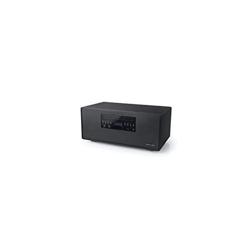 Muse M-692 BTC - MicroCadena con Radio FM, CD y USB