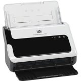 Find Bargain HP Scanjet 3000 Sheetfed Scanner