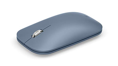 NEW Microsoft Surface Mobile Mouse - Ice Blue