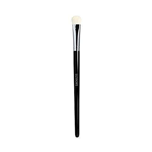 T4B LUSSONI 400 Series Pinceaux Maquillage Professionnel Pour Ombres A Paupières Pressés, En Vrac, Estompeurs, Effet Smokey Eye (PRO 478 Pinceau Ombre Fumée)