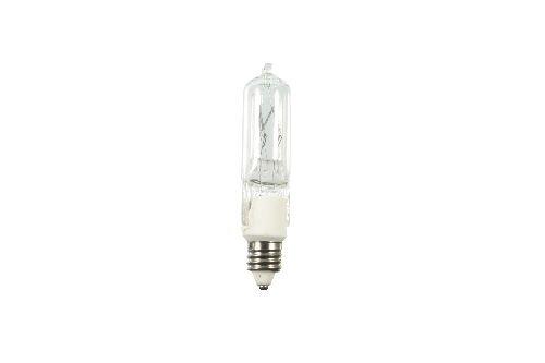 S+H Halogenlampe 16x55mm Sockel E11 220-240 Volt 75 Watt
