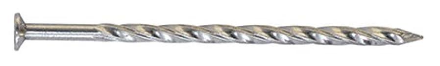 中に交響曲適用済みKN村田産業 スクリュー釘 6×150 (25㎏)