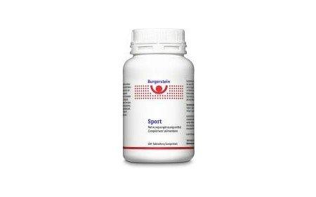 Burgerstein Sport 60 Tabletten