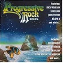 Progressive Rock Epics