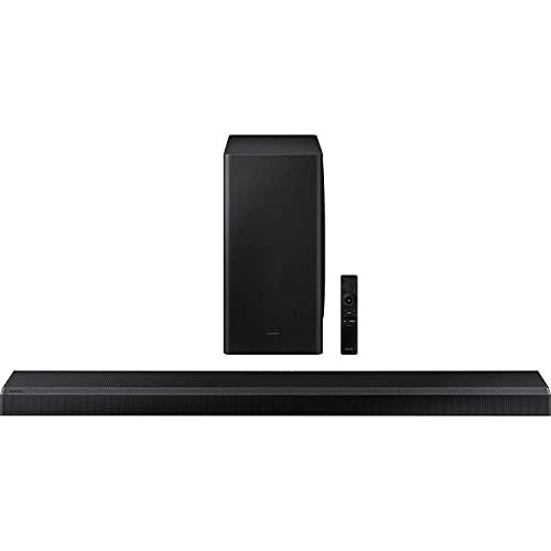 Samsung HW-Q800A 3.1.2ch Soundbar w/Dolby Atmos/DTS:X (2021) - (Renewed)