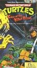 Teenage Mutant Ninja Turtles - Case of the Killer Pizzas [VHS]
