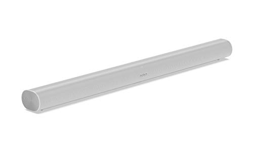 Product Image 2: Sonos Arc – The Premium Smart Soundbar For TV, Movies, Music, Gaming, And More – White