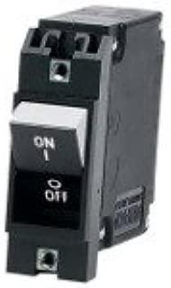 Sensata/AIRPAX, IEGHS11-1-61-20.0-01-V, Circuit Breaker Hydraulic Magnetic 2Pole 20A