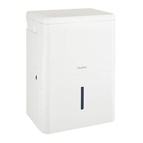 Haier Energy Star 35 Pint Dehumidifier Ideal for Very Damp Rooms