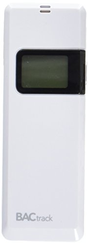 BacTrack T60 Personal Breathalyzer