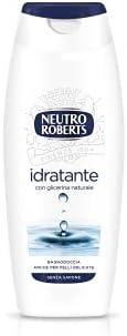 NEUTRO ROBERTS Moisturizing Body Wash - 500ml