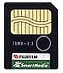 FUJIFILM SmartMedia - Tarjeta SD de Memoria (16 MB)...