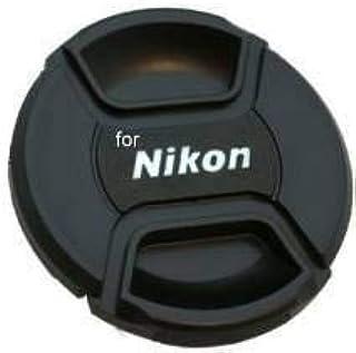 Hanumex® 52mm Safety Lens Filter Cap for Nikon D3100/D3200/D5000/D60/D40