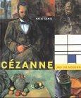 Hardcover Ce´zanne und die Moderne: Picasso, Braque, Le´ger, Mondrian, Klee, Matisse, Giacometti, Rothko, De Kooning, Kelly (German Edition) [German] Book