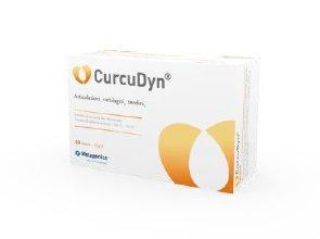 Metagenics Curcudyn 180 CPS