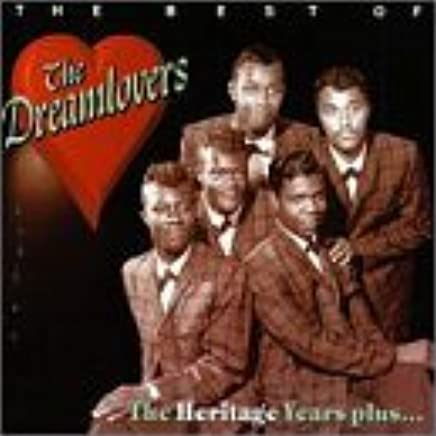 The Best of the Dreamlovers by Dreamlovers (1994-05-16)
