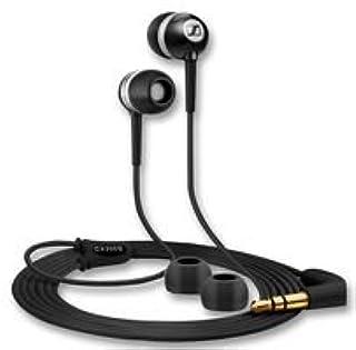 Sennheiser CX 300-II - Auriculares In-Ear (Reducción de Ruido), Negro (B001EZYMF4) | Amazon price tracker / tracking, Amazon price history charts, Amazon price watches, Amazon price drop alerts