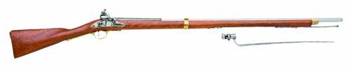 DENIX デニックス 1054 マスケット銃 ブラウンベス