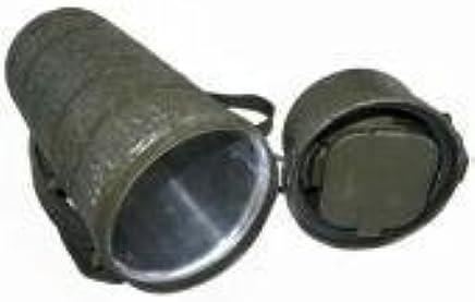 Originaler gebrauchter ABC ABC ABC Schutzmaskenbehälter der Deutschen Bundeswehr Oliv B00SHK5HQW | Moderne und stilvolle Mode  4f47fb