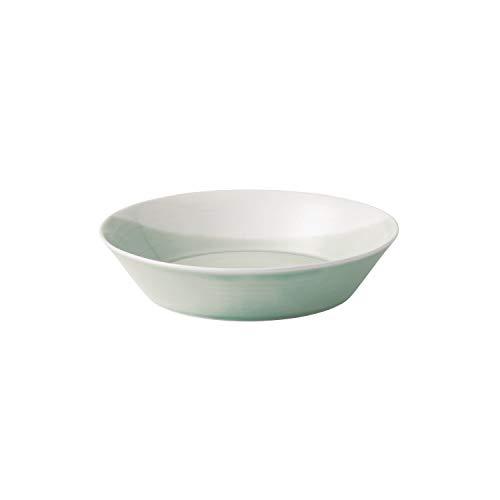 Royal Doulton 1815 Collection Pasta Bowl, 9.1', Green