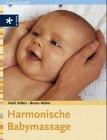 Harmonische Babymassage: Mit neuer Rechtschreibung