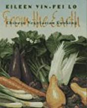 From the Earth: Chinese Vegetarian Cooking