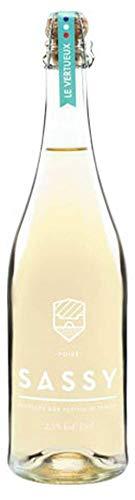 シードル SASSY 【りんごのお酒】ノルマンディー産 高級シードル Poire SASSY (アルコール度数2.5%) 洋梨「12種類」をブレンド