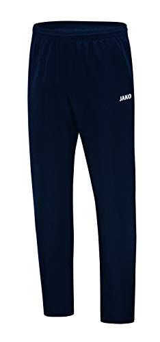 JAKO Pantalon de présentation pour Classico Longue Taille de Loisirs et Pantalon de Jogging Longue L Marine