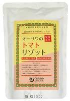 オーサワジャパン オーサワの発芽玄米トマトリゾット 200g×2個