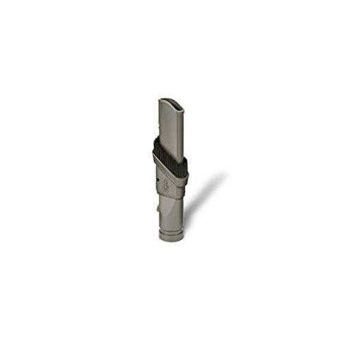 TVP Fit to Design Dyson Dyson DC25, DC33Staubsauger Fugendüse/Staub Pinsel Combo Werkzeug # 914338–01