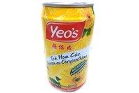 Chrysanthemum Tea Drink  Tra Hoa Cuc  - 10.1fl oz [Pack of 3]