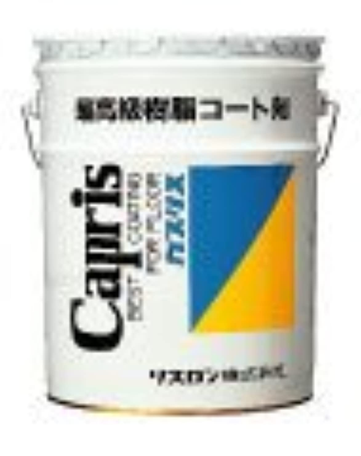 光景シェード考慮高級樹脂コート剤 カプリス 20L