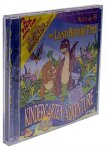 Price comparison product image Land Before Time Kindergarten and Dinosaur Arcade (Jewel Case)