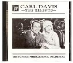 carl davis silent film music