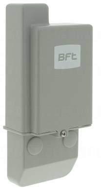 BFT Clonix 2E 2-Kanal Empfänger 433,92MHz 12-24V AC / DC für MITTO, Kleio, TRC Sender Speicher: 128 Fernbedienungen!!!