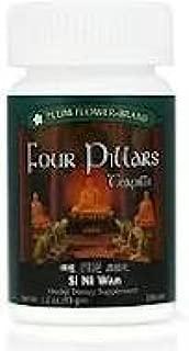Four Pillars Teapills (Si Ni San Wan)3360-mayway