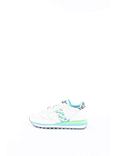 Saucony Jazz Triple Sneakers Bianco Scarpe Donna Limited Edition 60497-01 39