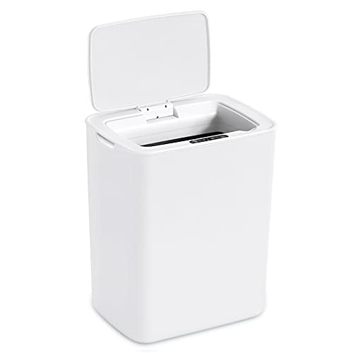 Mülleimer Smart Sensor Automatischer...