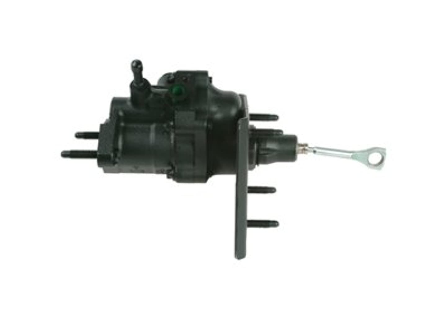 ACDelco 14PB4054 Professional Power Brake Booster Assembly, Remanufactured