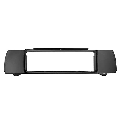 One Din Fascia Fit For B MW Z4 (E85) 2003-2009 Radio DVD Stereo Panel Montaggio a cruscotto Installazione Trim Kit Face Frame
